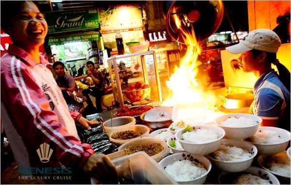 Hanoi Halong bay Package Tour
