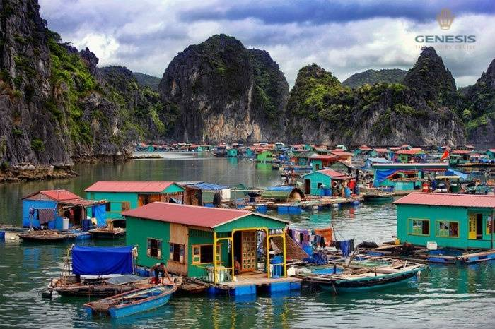 destinations Halong city tour