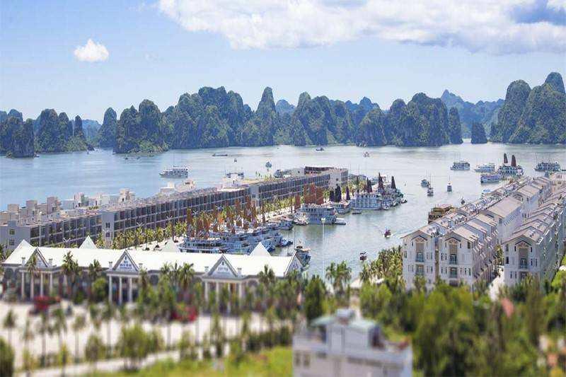 Fascinating destinations Quang Ninh Province