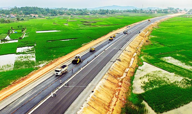 Cao tốc Hà Nội Hạ Long