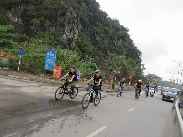 Halong city tour