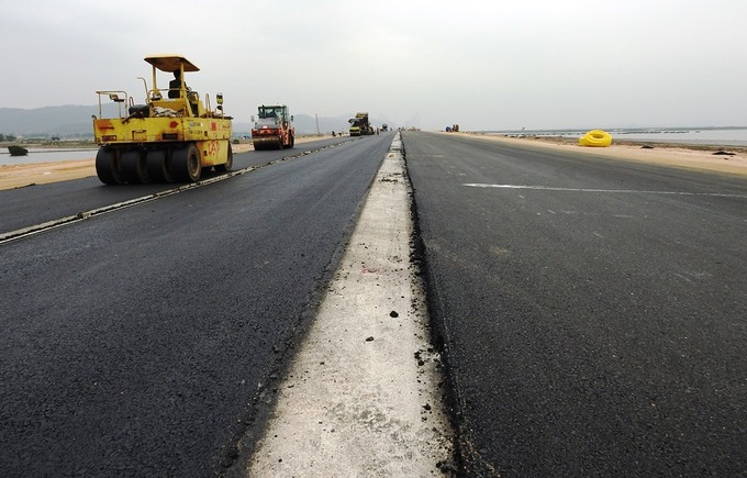 Ha long - Hai phong expressway