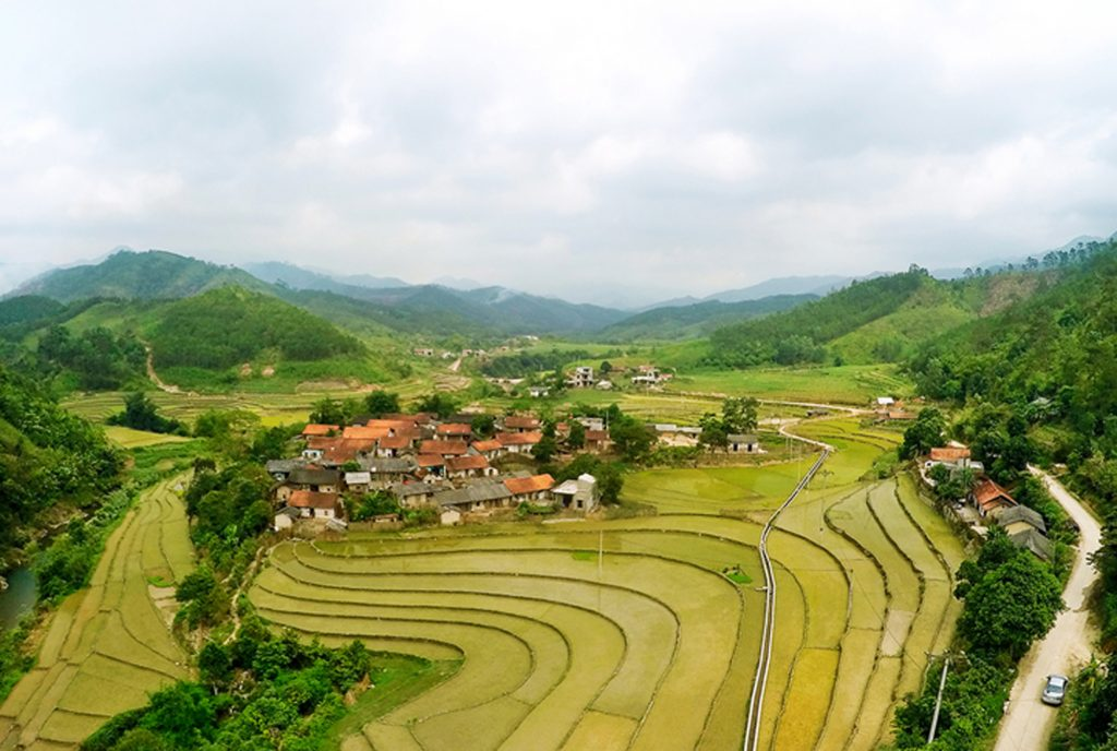 Binh Lieu Travel Experiences