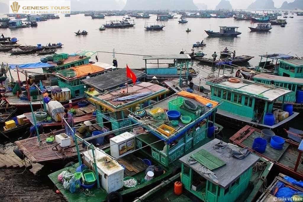 Do Wharf