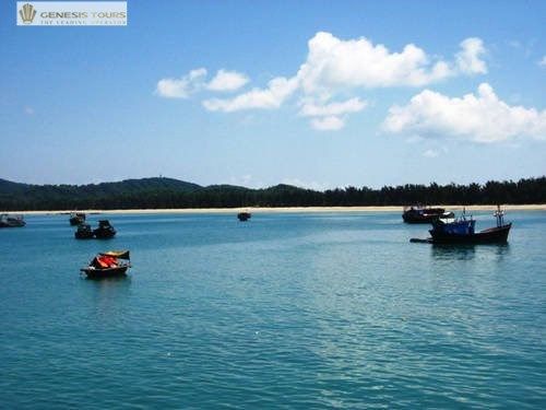 Co Tô Island